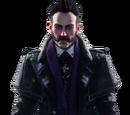 Assassins's Creed-Schurke