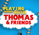 Playing Around with Thomas & Friends/Gallery