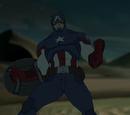 Steve Rogers(Captain America) (Earth-12041)