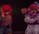 Female Killer Klowns