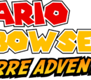 Mario & Bowser's Bizarre Adventure