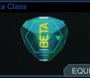 Beta Class