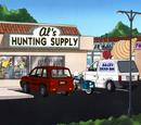 Al's Hunting Supply