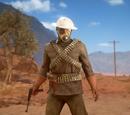 Kits of Battlefield 1 Incursions