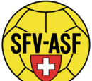 National sports federations of Switzerland