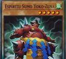 Monstruo Péndulo Spirit