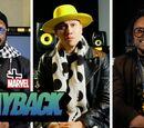 Marvel's Playback Season 1 3