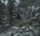 Skyrim: Jaskinie