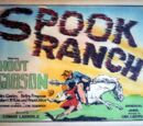 Spook Ranch