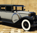 Vehicles in GTA Online: Be My Valentine