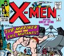 X-Men Vol 1 6