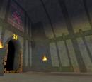Demon's Tomb