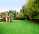 Mitchell-Anderson Residence/Backyard