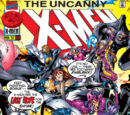 Uncanny X-Men Vol 1 344