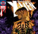 Uncanny X-Men Vol 1 468