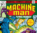 Machine Man Vol 1 4/Images