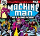 Machine Man Vol 1 8/Images