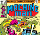 Machine Man Vol 1 15
