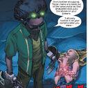 Alex Wilder (Earth-616) and Karolina Dean (Earth-616) from Runaways Vol 1 17 001.jpg