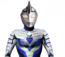 Ultraman Particle (Character)