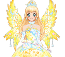 Eternal Princess Coord