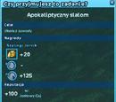 Apokaliptyczny slalom