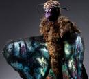 Moth/Human Hybrid