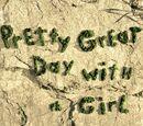 Un día genial con una chica