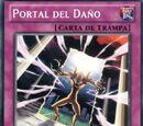 Portal del Daño