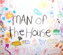 El hombre de la casa/Transcripción