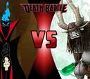 Demongo vs. Kai