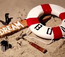 El bote soñado/Transcripción