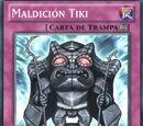 Maldición Tiki