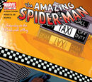 Amazing Spider-Man Vol 1 501