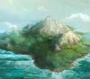 Galuga Archipelago