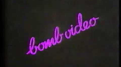 Bomb Video (Spain)