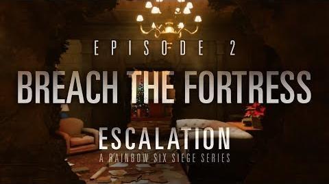 Escalation -Episodio 2 - Romper las defensas