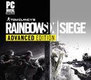 Clear Arrow/Anunciadas las ediciones para el año 3 de Tom Clancy's Rainbow Six Siege