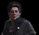 Madame Flavigny