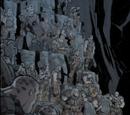 Bloodied Vanguard