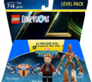 Guardians of the Galaxy vol. 2 Level Pack (CutiePenguin2)