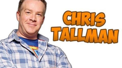 7 Ciekawostek o Chris Tallman