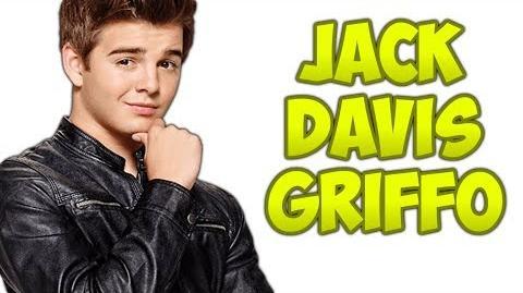 7 Ciekawostek o Jack Davis Griffo