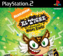 El Tigre: The Adventures of Manny Rivera (video game)