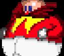 Dr. Swag Eggman