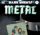 Dark Nights: Metal Vol 1 5