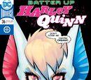 Harley Quinn Vol 3 36