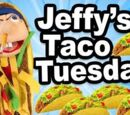 Jeffy's Taco Tuesday!