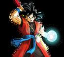 Son Goku (Canon, Dragon Ball Heroes)/Paleomario66