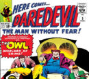 Daredevil Vol 1 3